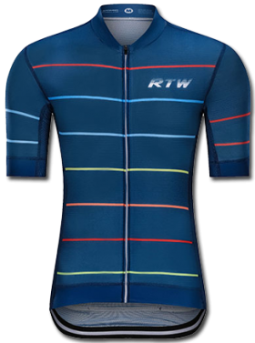 runtowell custom cycling jerseys