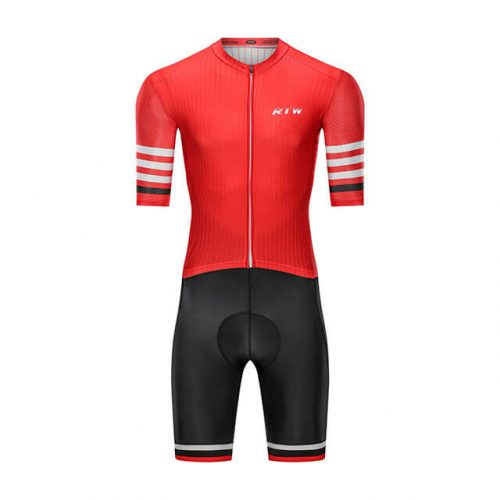 runtowell custom cycling skinsuit