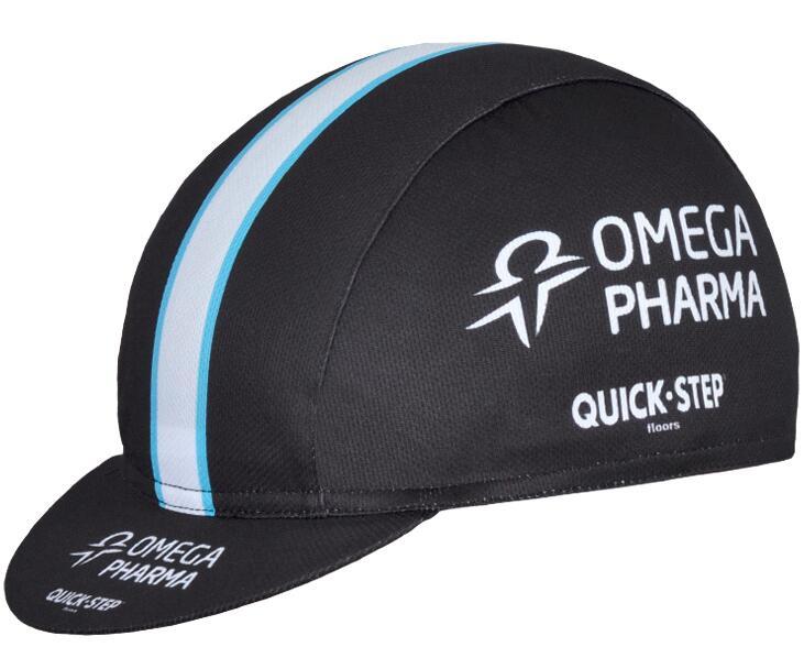 cycling cap under helmats