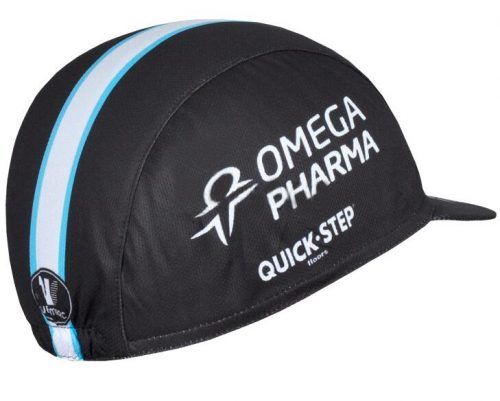 cycling cap under helmats